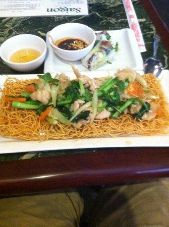 Saigon Restaurant