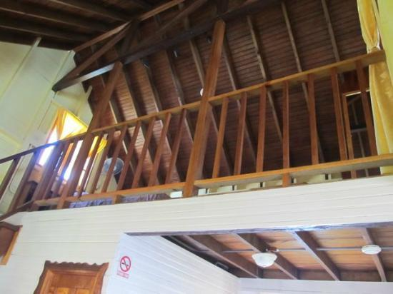 Bahia Del Sol: Loft
