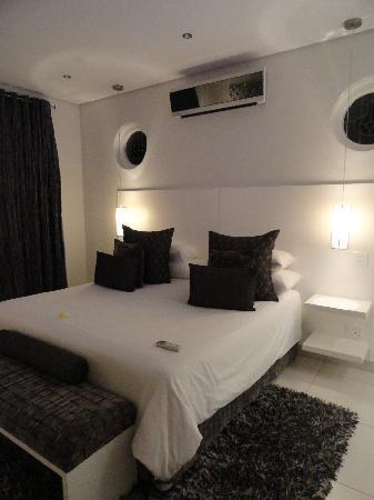 Villa Zest Boutique Hotel: Suite bedroom