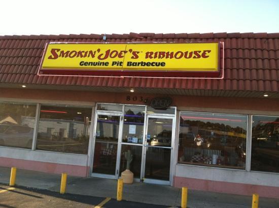 Smokin Joes BBQ: Authentic BBQ
