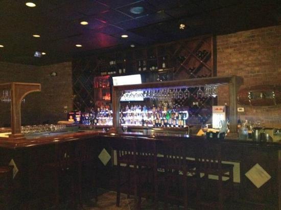 Gauchao Brazilian Steakhouse: Full Bar