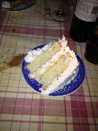 Grove Market: MRS'S LEVIE'S COCONUT CAKE.....Mmmm