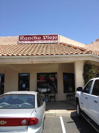 Rancho Viejo