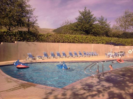 best rv parks in california on coast