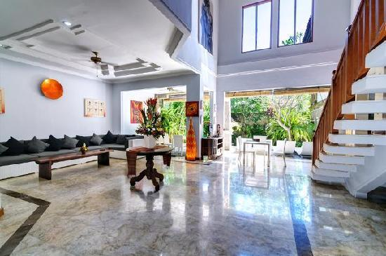Photo of Sunclad Villa Kuta