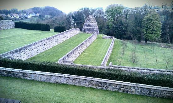 Aberdour Castle: MacKenzie Wedding 07.04.12