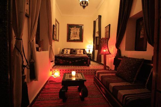 "Widded accommodation in Riad Dar Najat "" N.1 """
