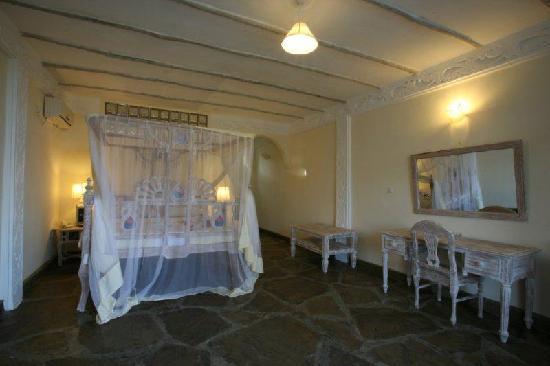 Jacaranda Beach Resort: camerad da letto al jacaranda