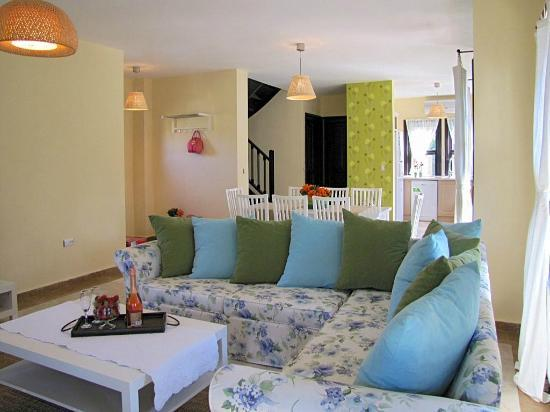 Karia Holiday Villas