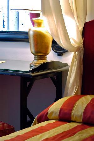 Hotel Cellai: Details