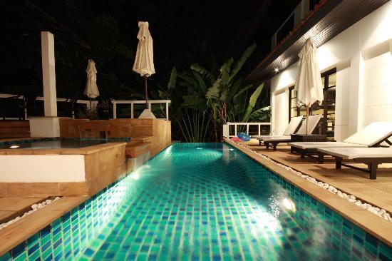 Katamanda - Luxury Phuket Villas: C5