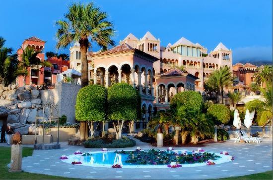 IBEROSTAR Grand Hotel El Mirador: Overview
