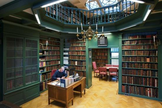 Holanda del Norte, Países Bajos: provided by Ets Haim Library