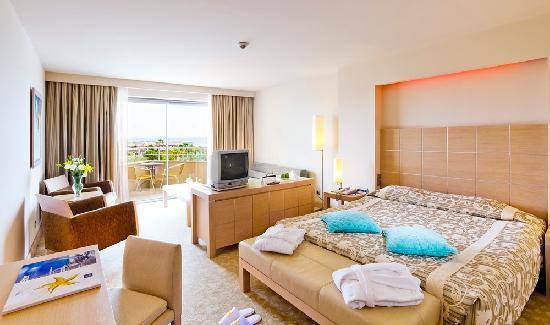 بيليك, تركيا: Suite