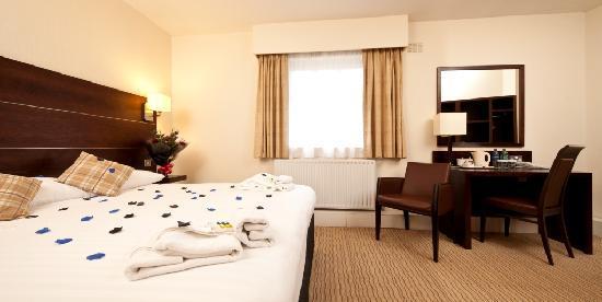 Mercure Perth Hotel: Honeymoon Suite