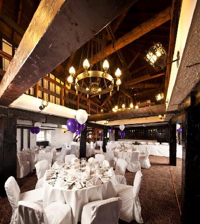 Mercure Perth Hotel: Special Events in a special room
