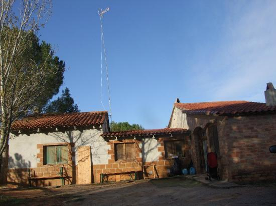 Casitas Refugio La Purisima