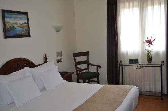Heredero Hotel