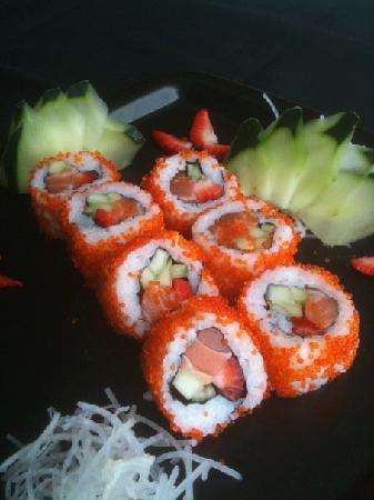 Sushic : sushi
