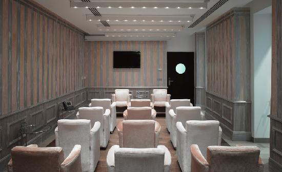 IBEROSTAR Grand Hotel Budapest: Sala de reuniones
