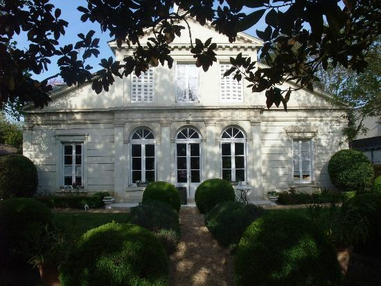 Le Belvedere Bed and Breakfast: Le Belevedere