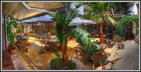 El jardin del califa vejer de la frontera fotos n mero de tel fono y restaurante opiniones - El jardin del califa vejer de la frontera ...