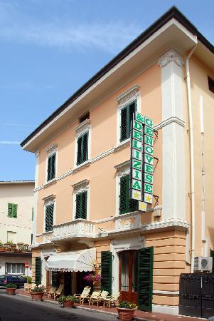 Hotel Delizia & Genovese
