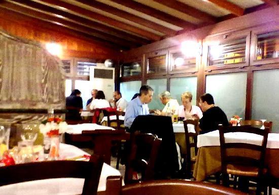 Ristorante Pinterr In Bologna Con Cucina Pizza E Pasta