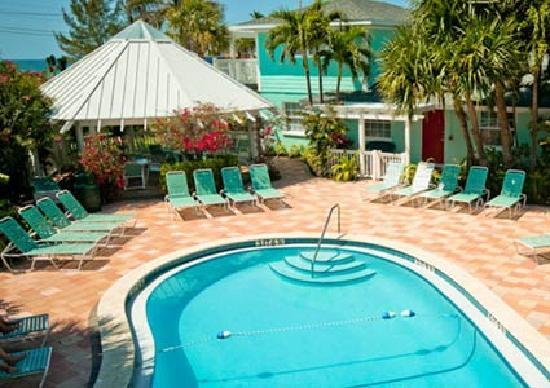 Coconut beach resort anna maria island fl