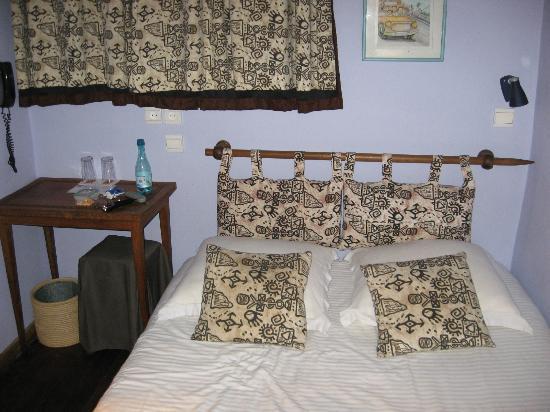 Hotel Sakamanga: Room no 2 - relax category
