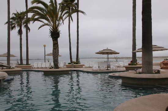 Estero Beach Hotel Resort Swimming Pool