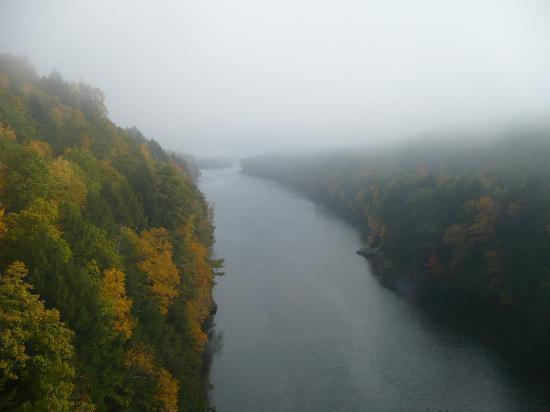 Massachusetts: Mohawk Trail