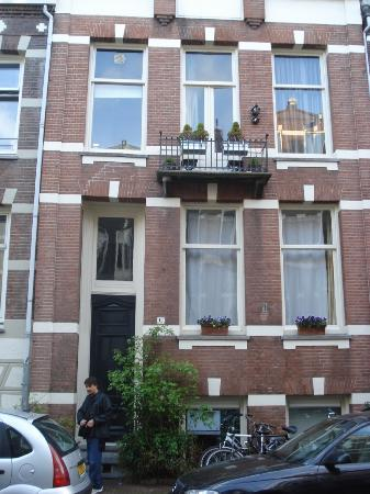 The Vondelpark Suites 이미지