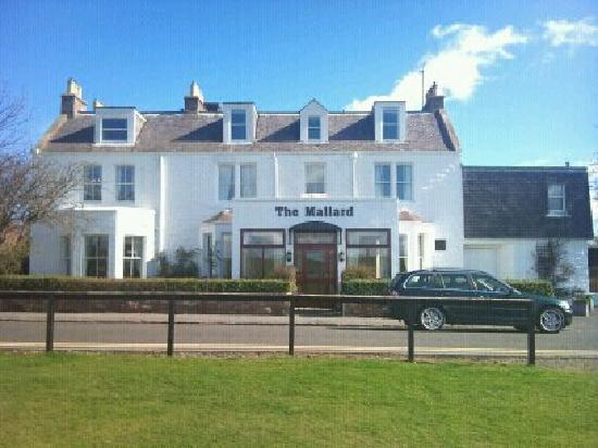 Gullane, UK: getlstd_property_photo