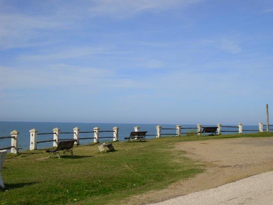 Terrazas de la Pedrera APT Hotel: playa