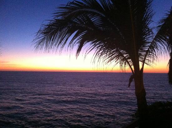 Bungalows Lydia: Sunset