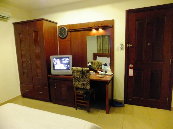 Lac Vien Hotel: Superior Room