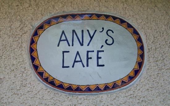Anys Hostal : Anys Café