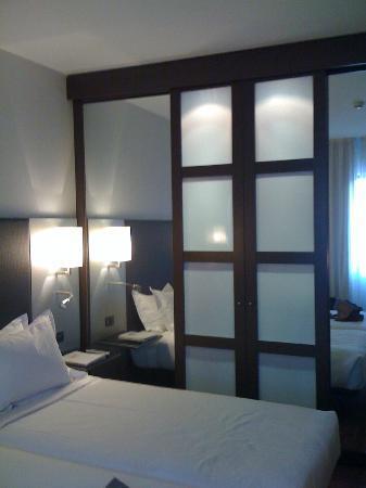 AC Hotel San Sebastian de los Reyes by Marriott: 211