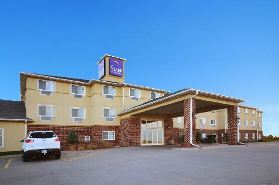 Sleep Inn & Suites North Liberty