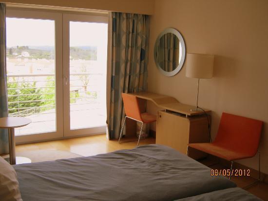 Hotel Turismo de Trancoso: Our room 310