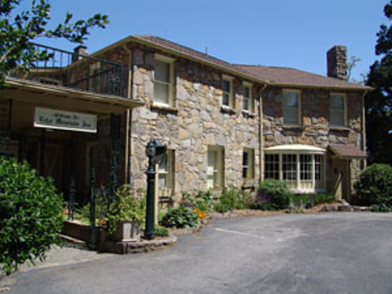 Echo Mountain Inn, Your Home in the Mountains