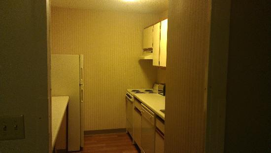 Extended Stay America - Rockford - State Street: Restroom