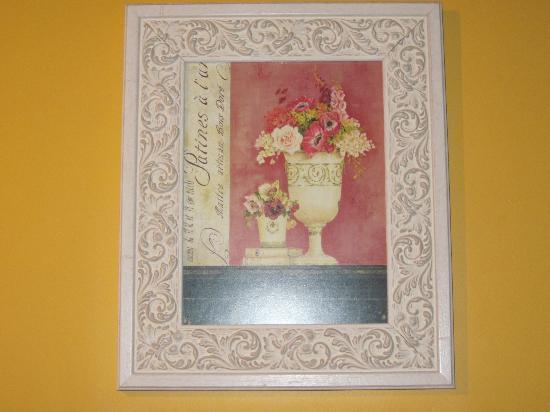 Le Grenier Ernestine : une très jolie décoration