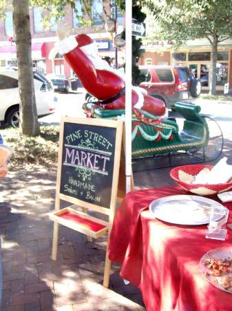 Downtown Newnan : Newnan Market Days