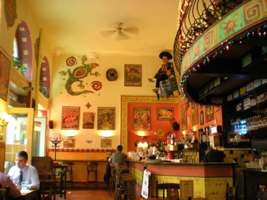 Iguana Bar and Grill