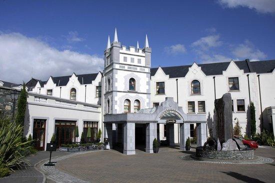 Muckross Park Hotel & Spa : Hotel Exterior