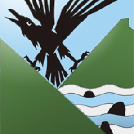 Slocan Park, Canadá: Logo