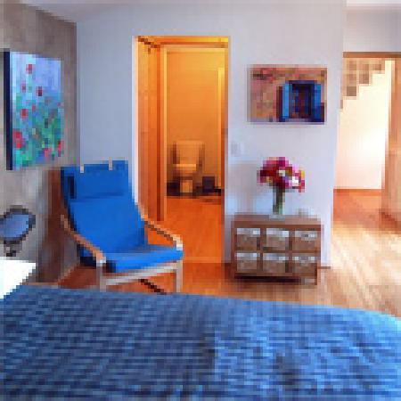 Slocan Park, Canadá: Bedroom 1