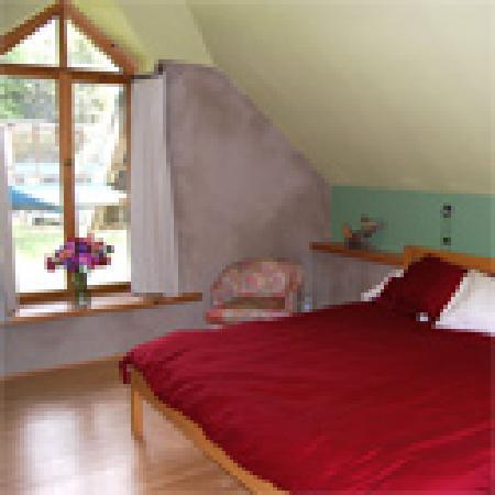Slocan Park, Canadá: Bedroom 2